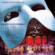 Phantom Of The Opera At The Royal Albert Hall | CD