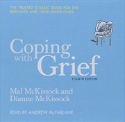 Coping With Grief | CD