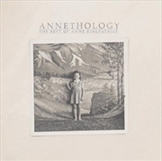 Annethology | CD
