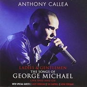 Ladies And Gentlemen - The Songs Of George Michael | CD/DVD