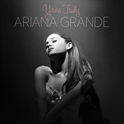 Yours Truly | CD