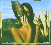 Shake Shiver | CD
