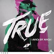 TRUE | CD