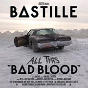 All This Bad Blood | CD