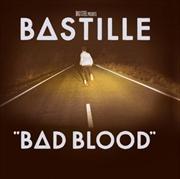 Bad Blood   CD