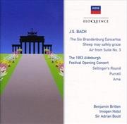 Bach: Brandeburg Concertos | CD