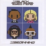 Beginning, The   CD