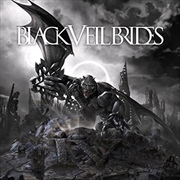 Black Veil Brides | CD