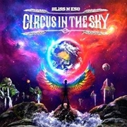 Circus In The Sky | CD