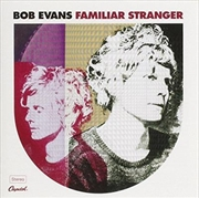 Familiar Stranger | CD