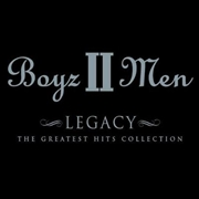 Legacy- Greatest Hits