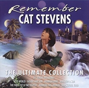 Remember Cat Stevens - The Ultimate Collection | CD