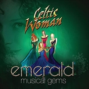 Emerald: Musical Gems | CD