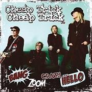 Bang Zoom Crazy Hello | CD