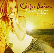 I Make My Own Sunshine | CD