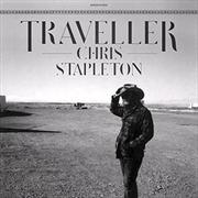 Traveller | CD