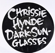 Dark Sunglasses / Tourniquet (cynthia Anne) | Vinyl