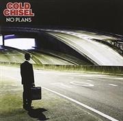 No Plans | CD