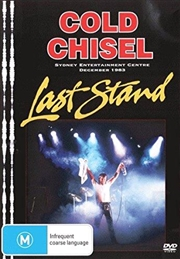 Last Stand | DVD