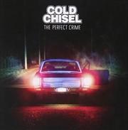 Perfect Crime | CD