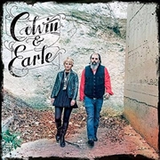 Colvin and Earle | CD