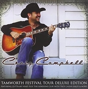 Craig Campbell- Tamworth Festival | CD