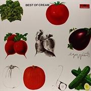 Best Of Cream | Vinyl