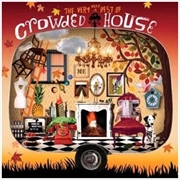 Very Very Best Of Crowded House | CD