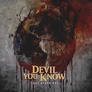 They Bleed Red | CD