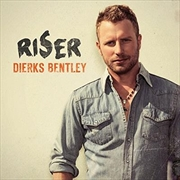 Riser | CD