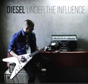 Under The Influence | CD