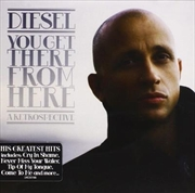 You Get There From Here | CD