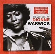 Very Best Of Dionne Warwick