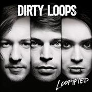 Loopified   CD