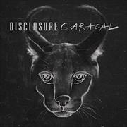 Caracal | CD