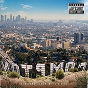 Compton | CD