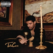 Take Care | CD