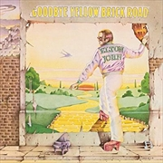 Goodbye Yellow Brick Road | CD