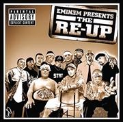 Eminem Presents The Re-Up | Vinyl