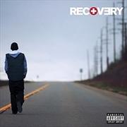 Recovery | Vinyl
