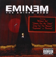 Eminem Show | CD