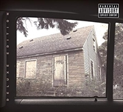 Marshall Mathers Lp 2, The | CD