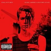 Make America Psycho Again   CD