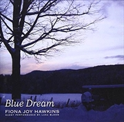 Blue Dream | CD