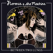 Between Two Lungs | CD
