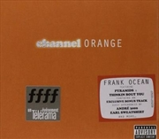 Channel Orange | CD