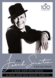 Frank Sinatra- A Man And His Music/a Man And His Music Part 2