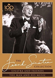 Sinatra And Friends/the Man And His Music