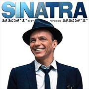 Sinatra- Best Of The Best | CD
