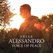 Voice Of Peace | CD